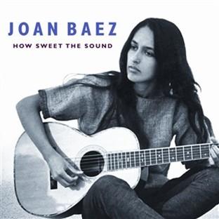 Concert Dijon : Joan Baez – Un concert reporté