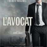 Réalisateur Cédric Anger avec son film l'avocat