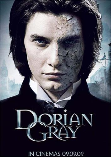 Cinéma Dijon : Le portrait de Dorian Gray