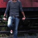 Concert de Yann Tiersen à la Vapeur de Dijon