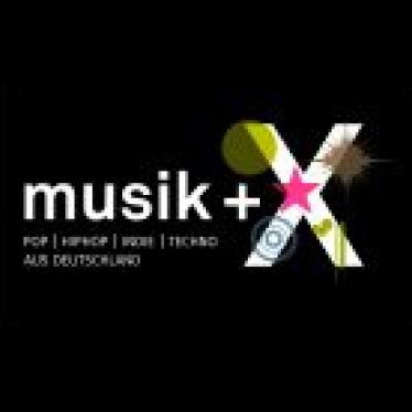 Exposition Dijon : Musik + X