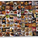 Tableaux gourmands ouvert au public à la bibliothèque Maladière de Dijon