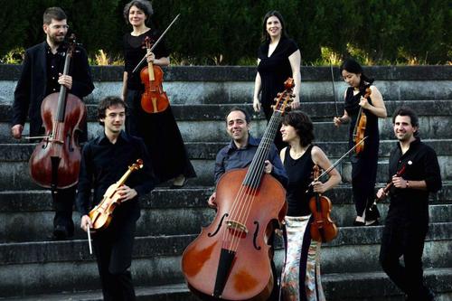 Concert Dijon : Rosenmüller