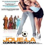Cinéma : joue là comme Beckham aux Grésilles