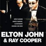 Elton John & Ray Cooper en concert au zénith de Dijon
