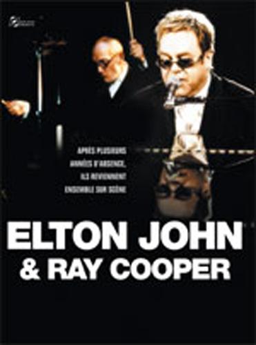 Concert Dijon : Elton John