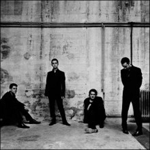 Concert Dijon : Quatuor Ebène
