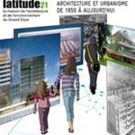Exposition balades Urbaines à Dijon, Latitude 21