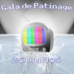 Gala de Patinage, Zappin glacé