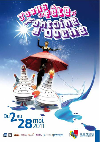 Spectacle Dijon : Ciné Magic Circus / Raphaël, reviens !