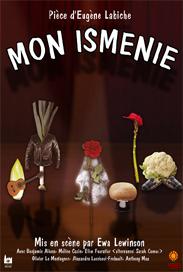 Spectacle Dijon : Mon Ismenie