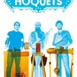 Spectacle musical, Hoquets sur la péniche Cancale