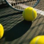 Tournois de tennis vétérans sur les cours du tennis du Parc Municipal