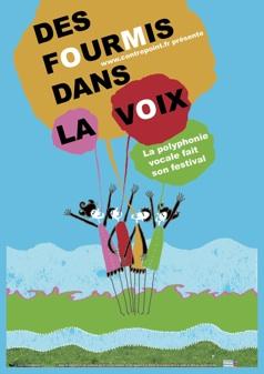 Festival Dijon : Blackground / Talk-folk / Abdelkader de Bourgogne