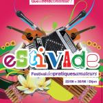 Festival Les Estivade 2011 à Dijon