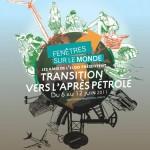 Festival Fenêtre sur le monde, Transition vers l'après pétrole, Lattitude21
