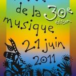 Fête de la musique 2011 à Dijon