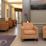 Salon de l'Hotel des Ducs