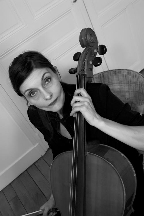 Concert Dijon : Anna Marhad