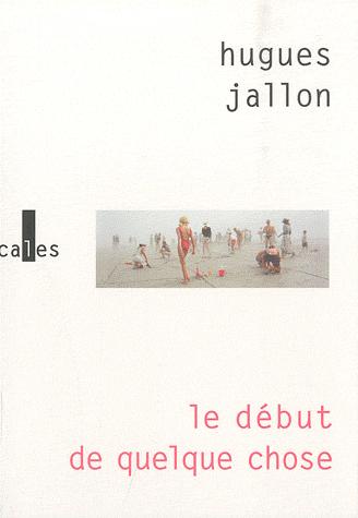 Rencontre avec Hugues Jallon à la librairie Grangier