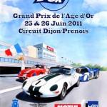 Sport Grand Prix de l'age d'or 2011 Dijon Prenois
