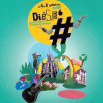 Festival Dièse Dijon, sixième édition