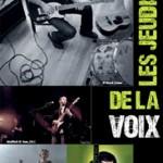 Les Jeudis de la Voix 2011 à Dijon
