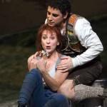 La Fille du régiment par la compagnie Diva Opéra