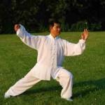 Tai-Chi-Chuan Dijon sports