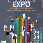 Forum Expo L'Envol 2011 à Dijon