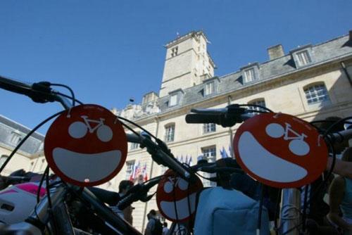 Evènement Dijon : Le Dijon Vélotour