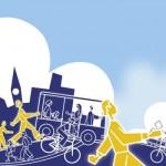 Semaine Européenne de la mobilité 2011 à Dijon