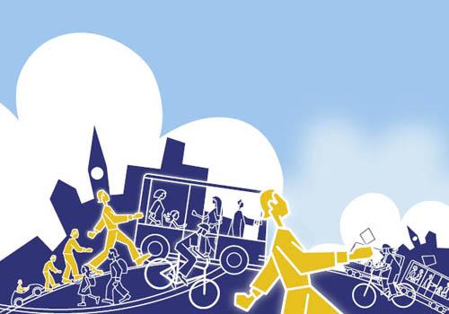 Evènement Dijon : Semaine européenne de la mobilité