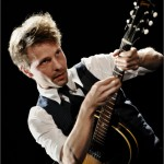 Concert de Nicolas Jules