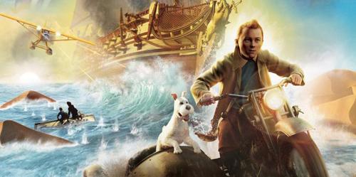 Cinéma Dijon : Avant-première Les aventures de Tintin – Le secret de la Licorne