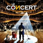 Cine Quartier, Projection du Film Le Concert