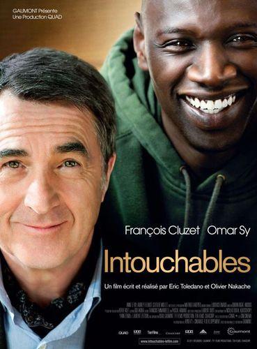 Cinéma Dijon : Intouchables