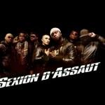 Concert sexion d'assaut à la Vapeur de Dijon