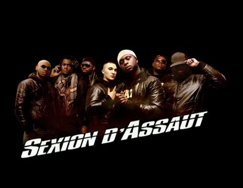 Concert Dijon : Sexion d'assaut