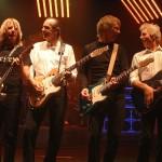 Concert Status Quo au Zénith de Dijon