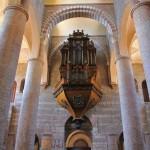 Conférence sur les Orgues en Bourgogne