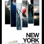 Evènement Dijon : Projection de « New York minute » à la Nef