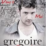 Grégoire en concert à Dijon pour son nouvel album