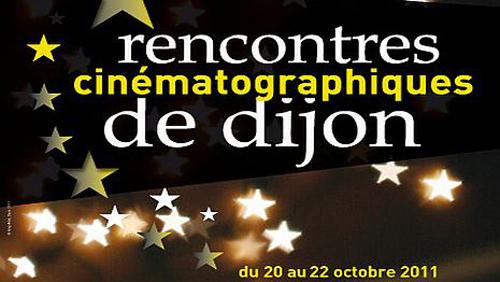 Cinéma Dijon : Les rencontres cinématographiques