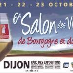 Salon des Vignerons Indépendants 2011 à Dijon