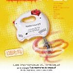 Les impromptus du crapaud, Festival Kultur'Mix