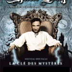 Spectacle de magie de Dani Lary au Zénith de Dijon