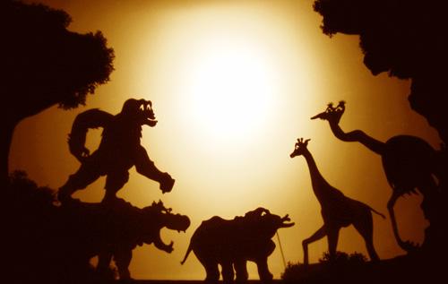 Spectacle Dijon : Enfant d'éléphant, le retour