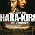 Cinéma Hara Kiri à l'eldorado