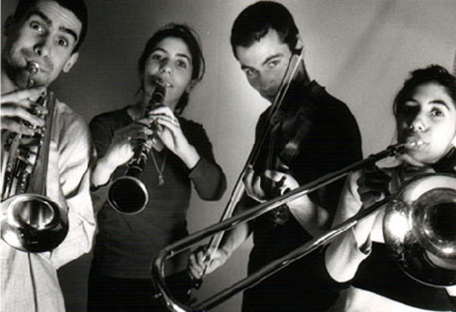 Concert Dijon : Les Ogres de Barback / La Rue Ketanou / Zebda